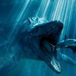 """D-Rex esparciendo el terror por todo el Parque en el nuevo trailer de """"Jurassic World"""""""