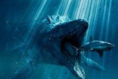 """D-Rex esparciendo el terror por todo el Parque en el nuevo trailer de """"Jurassic ..."""