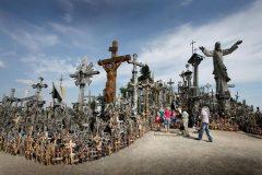 El Monte de las Cruces, un lugar fascinante y misterioso