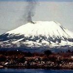 El gringo bromista que despertó un volcán