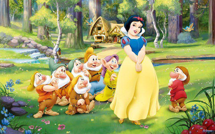 Princesas Disney Gordas (1)
