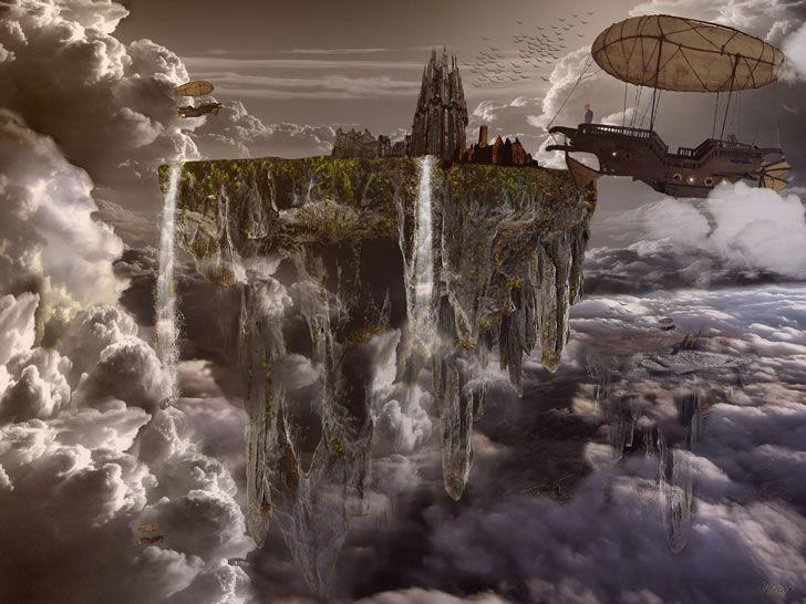 Teoría de Mundos Múltiples, te volará el jopo