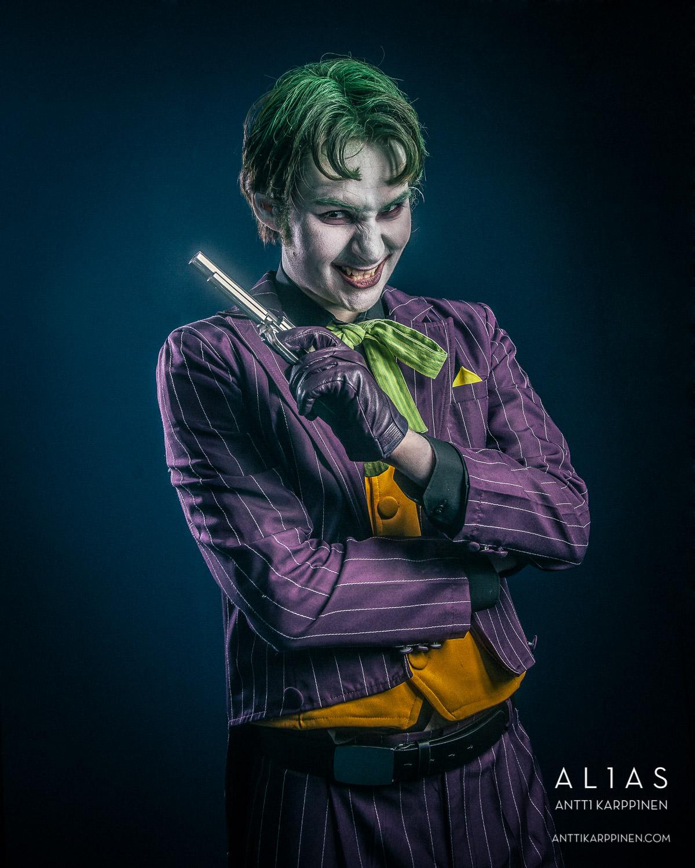 cosplay retratos por Antti Karppinen (1)