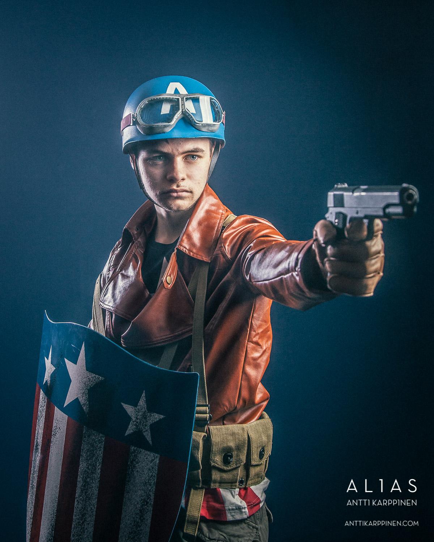 cosplay retratos por Antti Karppinen (10)