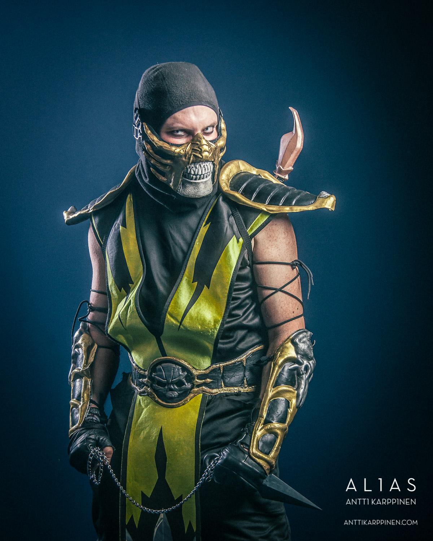 cosplay retratos por Antti Karppinen (11)