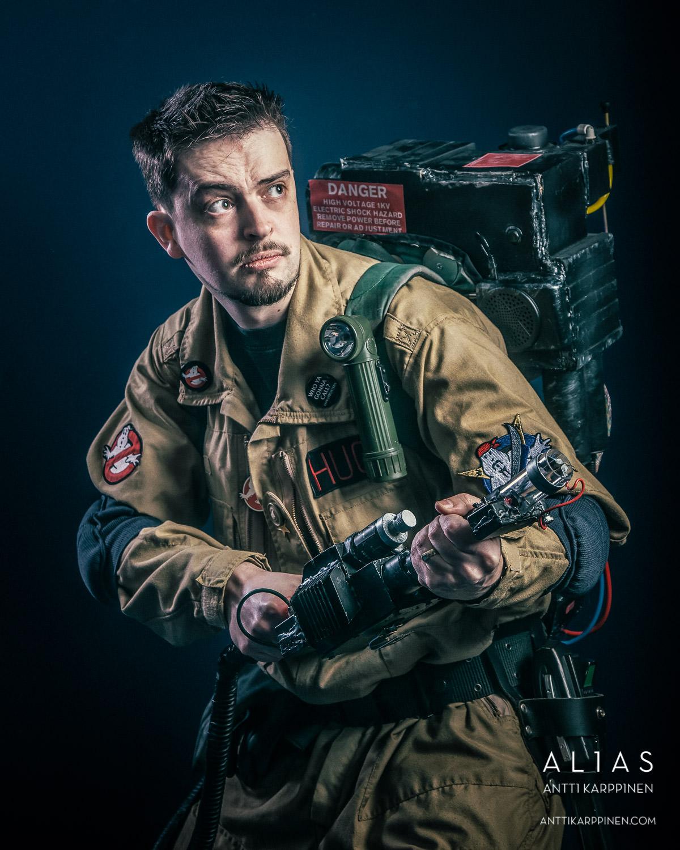 cosplay retratos por Antti Karppinen (14)