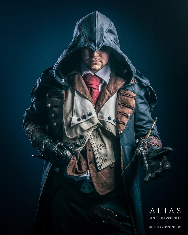 cosplay retratos por Antti Karppinen (3)
