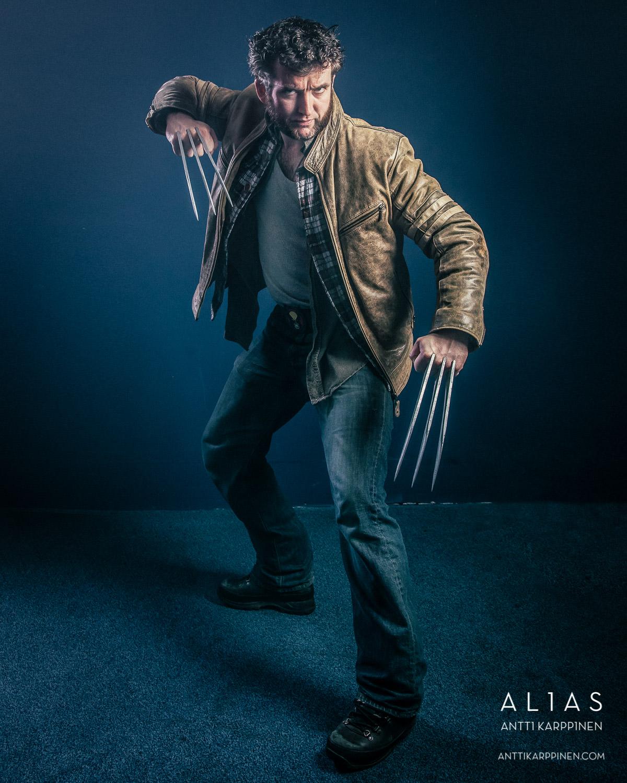 cosplay retratos por Antti Karppinen (5)