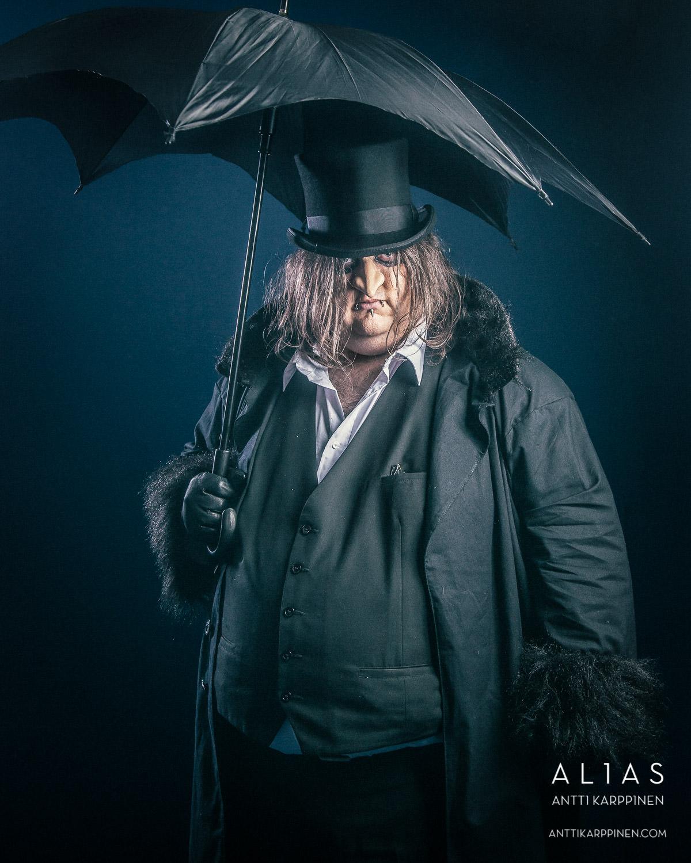 cosplay retratos por Antti Karppinen (7)