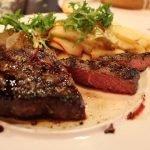Grado de cocción de la carne asociado con el riego de demencia