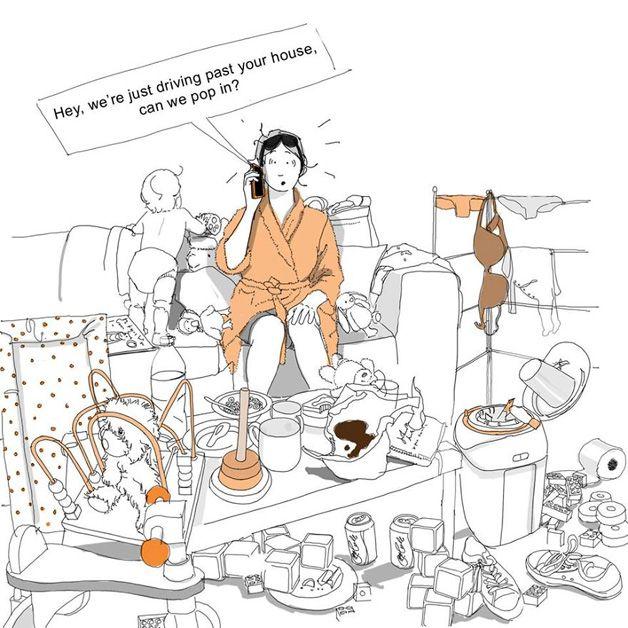 ilustracion hijos maternidad (9)