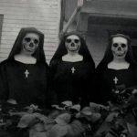 La epidemia de las monjas que mordían y maullaban