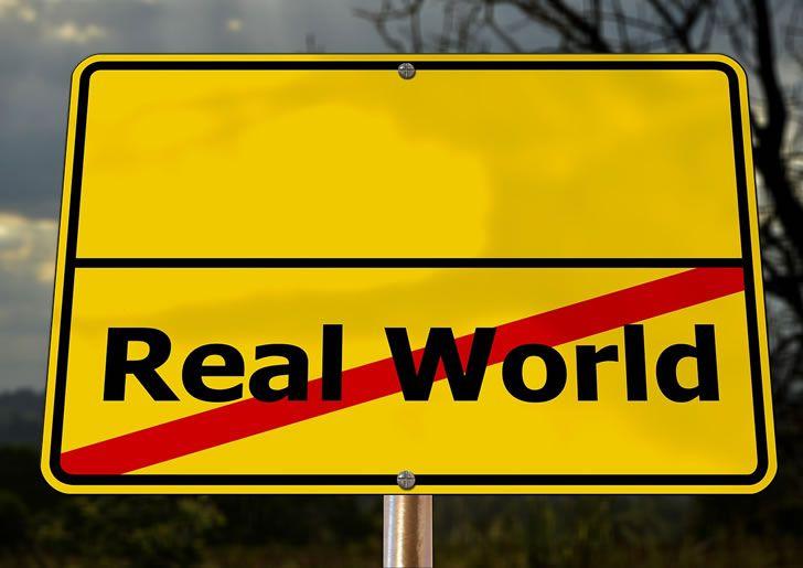 mundo real