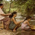 Consejos de la abuela: cuando una mujer está triste lo mejor que puede hacer es trenzarse el pelo
