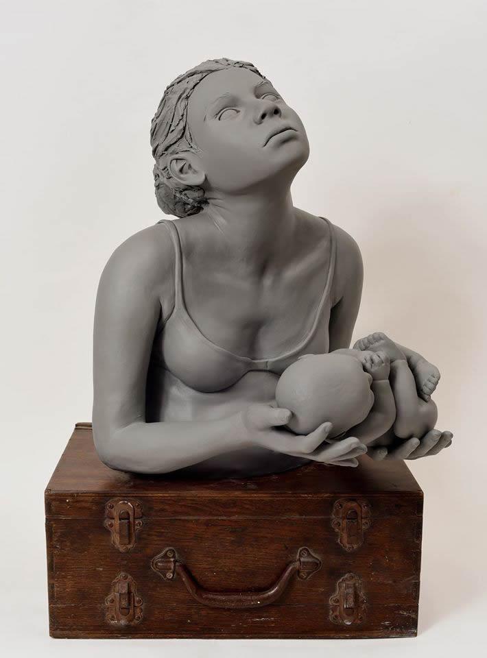 Escultruas Ronit Baranga (4)