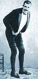 Joseph Pujol Le Petomane (1)
