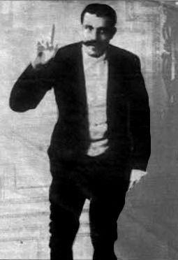 Joseph Pujol Le Petomane (2)