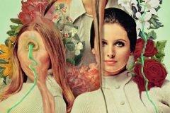 Imágenes combinan ilustración y collage inspiradas en Nietzsche