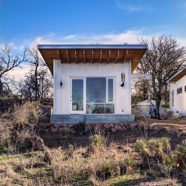 Tiny House Llano (11)