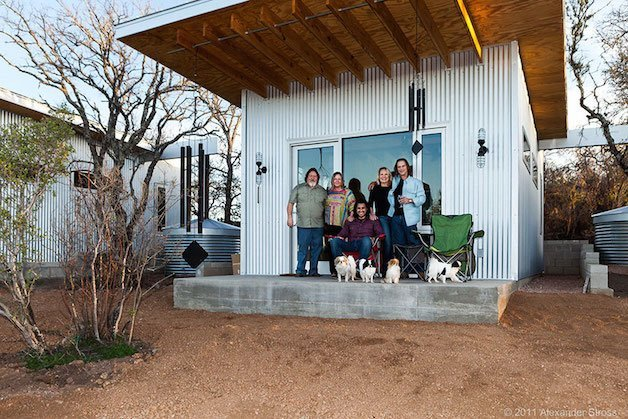 Tiny House Llano (12)