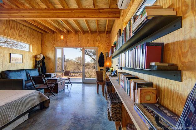 Tiny House Llano (8)