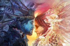 Art of Love, un libro para colorear