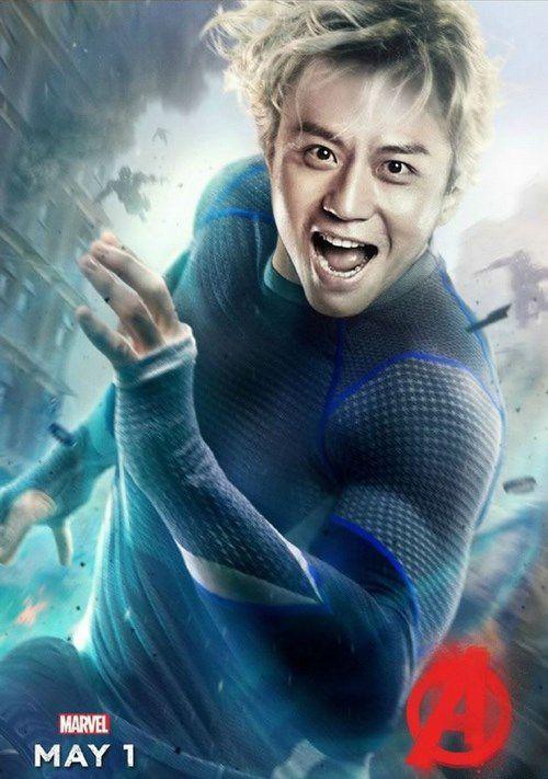 Vengadores Chinos (7)