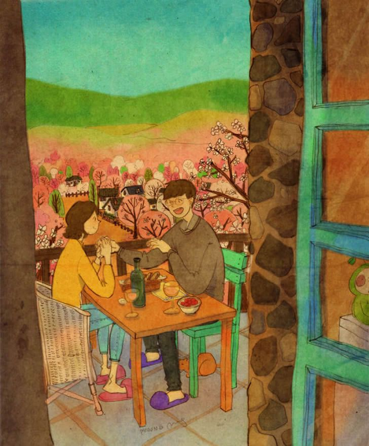 amor vida cotidiana (1)