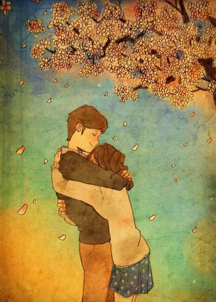 amor vida cotidiana (10)