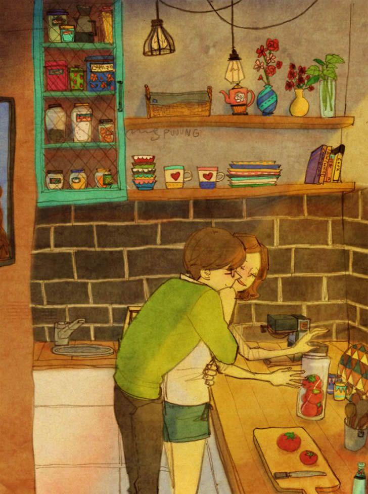 amor vida cotidiana (11)