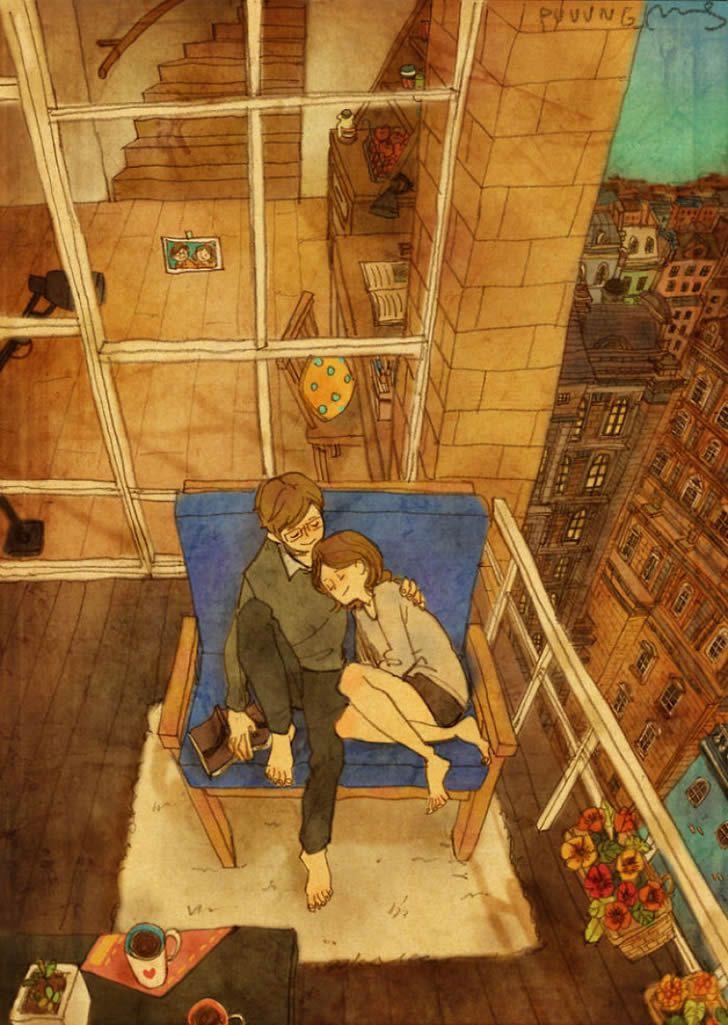 amor vida cotidiana (15)