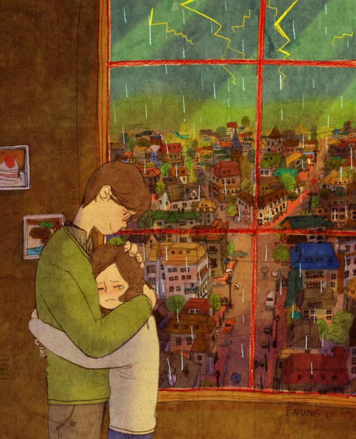 amor vida cotidiana (16)