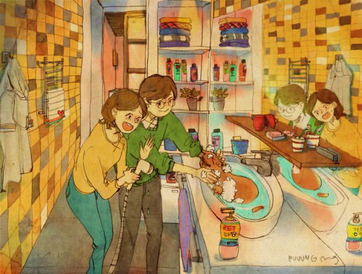 amor vida cotidiana (6)