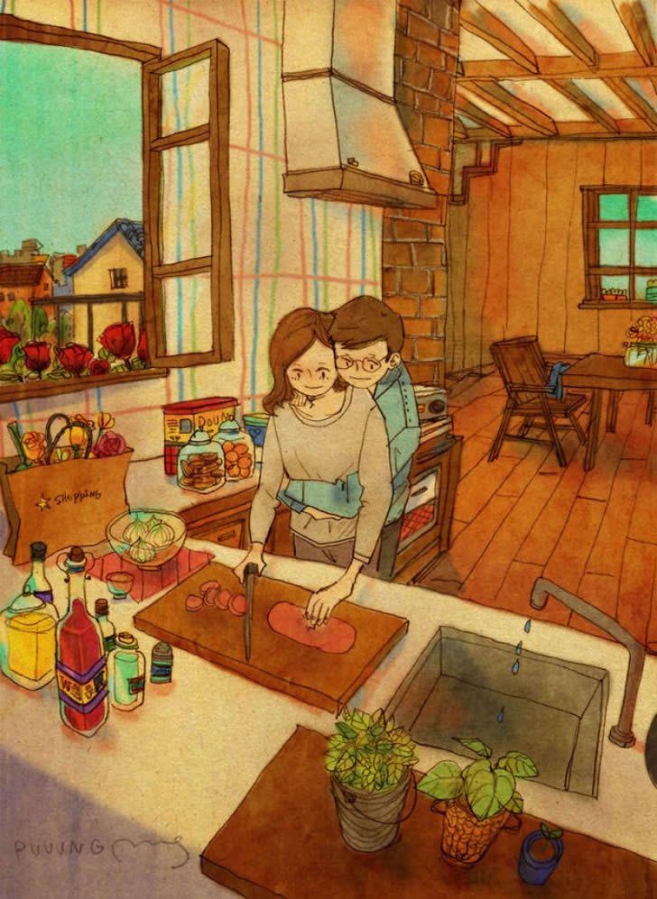amor vida cotidiana (8)