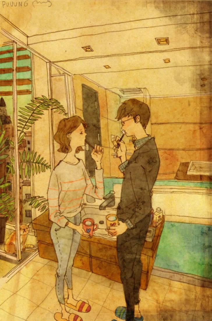 amor vida cotidiana (9)