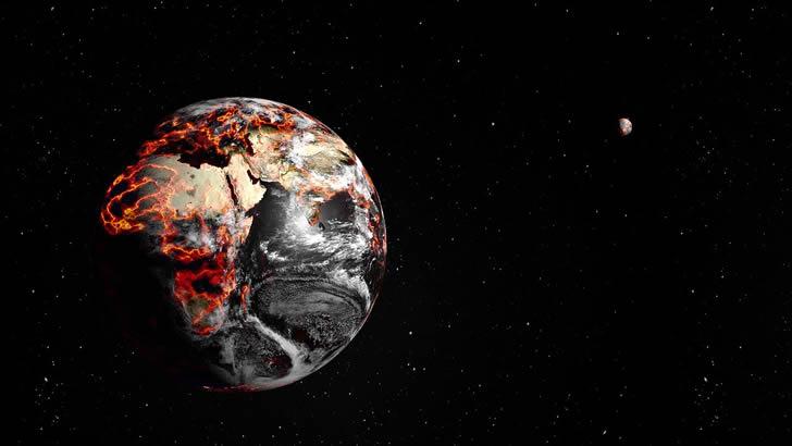 apocalpsis tierra