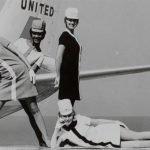 Datos sorprendentes sobre la aviación en la década del 50