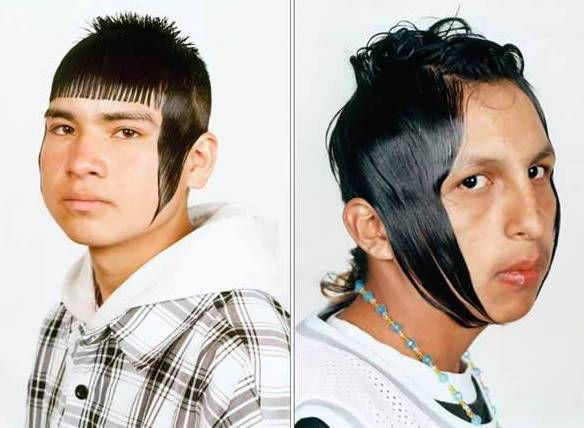 Cortes de cabello para hombre nacos