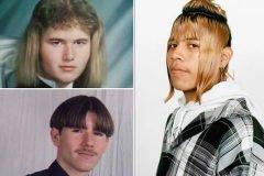 Cortes de cabello que pudieron haber sido una mala elección