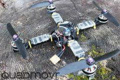 El maravilloso drone de alto performance