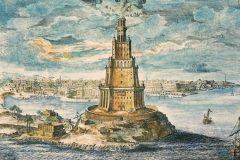 Egipto planea reconstruir el Faro de Alejandría