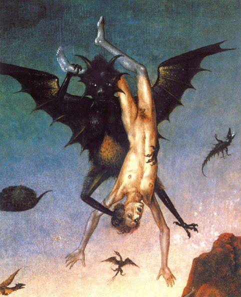 las uñas del diablo (1)