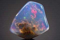 Minerales de belleza única alrededor del mundo