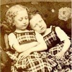 11 fotos de personas muertas que parecen estar vivas