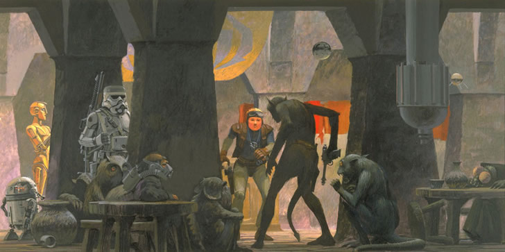 staw wars arte original (37)