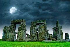 10 monumentos enigmáticos más antiguos que Stonehenge