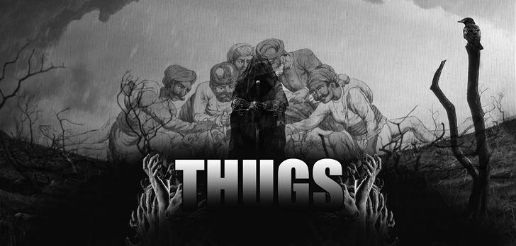 thugs portada