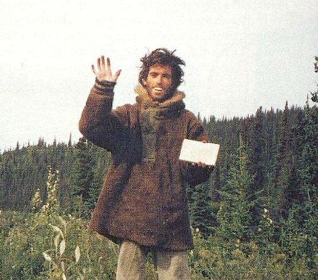 ultima foto de Chris McCandless (7)