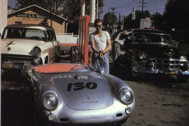 ultima foto de  James Dean (5)