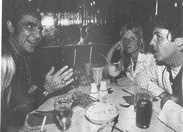 ultima foto de  Keith Moon (16)